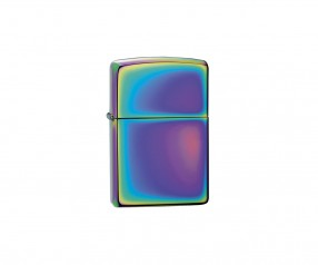 Zippo Multi Color Feuerzeug mit Lasergravur