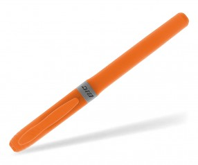 BIC Brite Liner Grip Textmarker Highlighter 1192 Orange