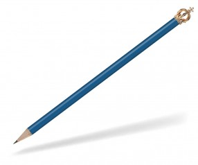 Reidinger Kronenbleistift blau Gold Kaiser