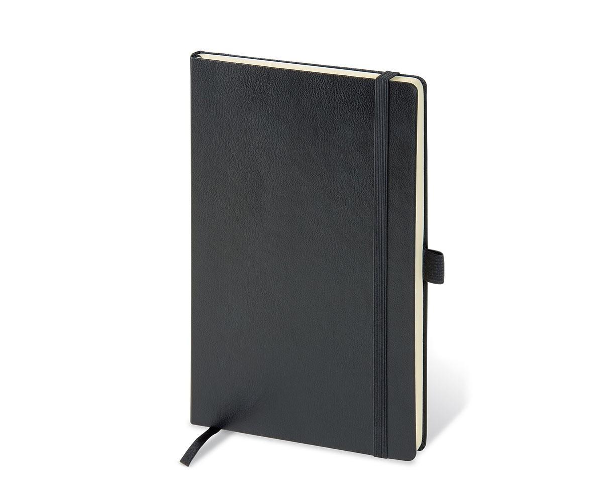 brunnen notizbuch kompagnon white din a5 werbemittel dein pen. Black Bedroom Furniture Sets. Home Design Ideas
