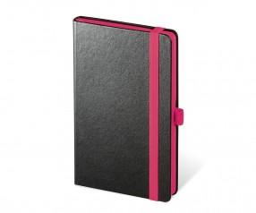 Brunnen Kompagnon Trend Notizbuch DIN A5 pink