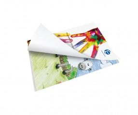 Brunnen Zeichenblock A4 Werbegeschenk für Kinder
