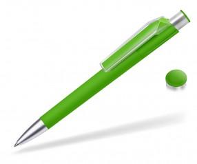 burger swiss pen PRISMA CRYSTAL Kugelschreiber Kaarst