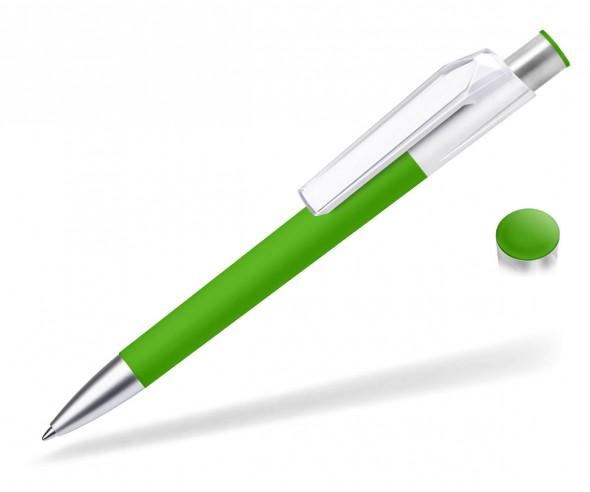 burger swiss pen PRISMA CRYSTAL Kugelschreiber Lehrte