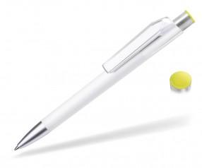 burger swiss pen PRISMA CRYSTAL Kugelschreiber Lemgo