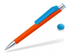burger swiss pen PRISMA SOFT Kugelschreiber Moskau