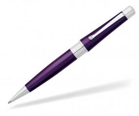 CROSS BEVERLY Kugelschreiber Violett-Lack