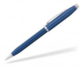 CROSS Century II LIMITED EDITION Kugelschreiber blau lack