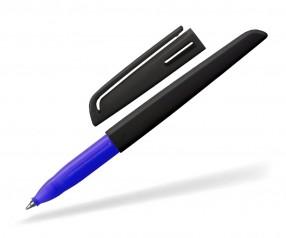 edding 1700 Vario Tintenroller Werbeartikel blau