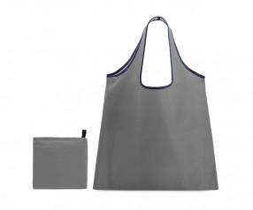 Werbepräsent Einkaufstasche faltbar aus Polyester 7001 grün
