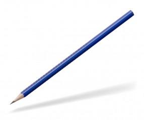 Faber-Castell Werbebleistift Grip 2001 Dreieckform 21 70 00 blau