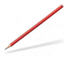 Faber-Castell Bleistift Grip 2001 Dreieckform 21 70 00 rot