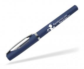 Goldstar Presley PFP Gelkugelschreiber Pantone 2767 Blau