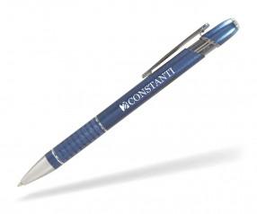 Goldstar Olivier LHH Kugelschreiber incl Gravur Pantone 302 dunkelblau