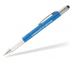 Goldstar Pro Tool Touchpen LTP Blau (PMS 2728)