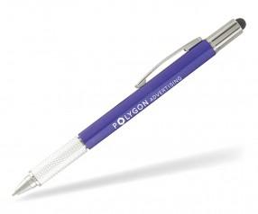 Goldstar Pro Tool Touchpen LTP Violett (PMS 2603)