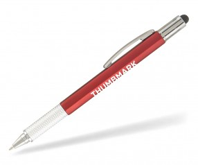 Goldstar Pro Tool Touchpen LTP Rot (PMS 7638)