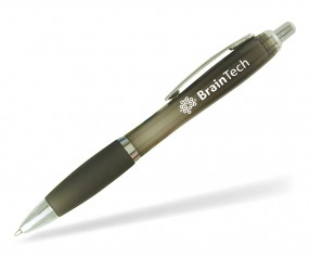 Goldstar Sophisticate Bright Kugelschreiber PFJ Grau (PMS 405)