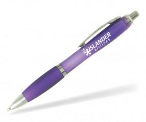 Goldstar Sophisticate Bright Kugelschreiber PFJ Violett (PMS 266)