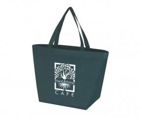 Goldstar London Shopping Tasche UDJ Dunkelgrün (PMS 2216)