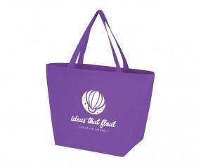 Goldstar London Shopping Tasche UDJ Violett (PMS 2082)