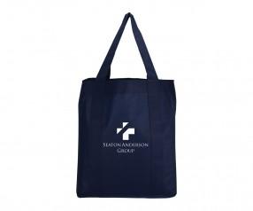 Goldstar Malaga Shopping Tasche UDN Marineblau (PMS 2767)