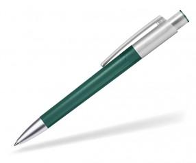 Werbeartikel-Kugelschreiber Delta Freestyle 809 Nürnberg