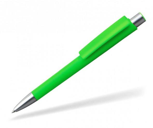 Delta Neon 811 Kugelschreiber in Leuchtfarbe grün
