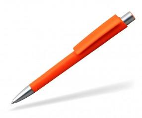 Delta Neon 811 Kugelschreiber in Leuchtfarbe Signalorange
