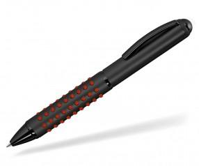 UMA GRIPPER MINI TOUCH Kugelschreiber 08223 TO schwarz rot