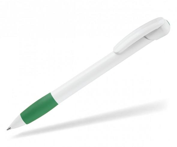 UMA Kugelschreiber FANTASY 00011 weiss grün