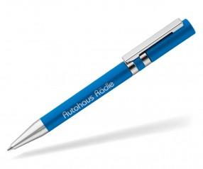 UMA RINGO SI Kugelschreiber 0-0045 hellblau