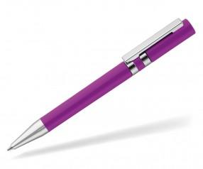 UMA RINGO SI Kugelschreiber 0-0045 hellviolett