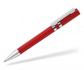 UMA RINGO SI Kugelschreiber 0-0045 rot