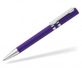 UMA RINGO SI Kugelschreiber 0-0045 violett