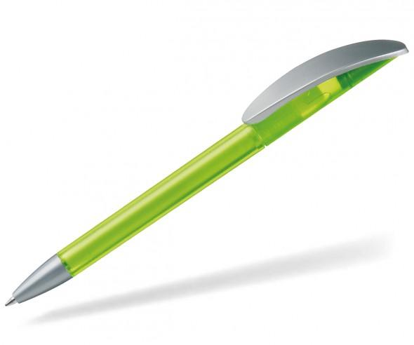 UMA KLICK 0-0046 Kugelschreiber hellgrün