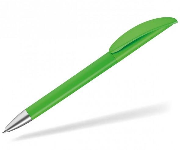 UMA KLICK NEON 0-0046 Kugelschreiber neongrün
