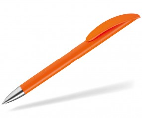 UMA KLICK NEON 0-0046 Kugelschreiber neonorange