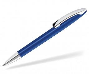 UMA ICON MSI Kugelschreiber 0-0056 dunkelblau