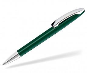 UMA ICON MSI Kugelschreiber 0-0056 dunkelgrün