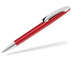 UMA ICON MSI Kugelschreiber 0-0056 rot