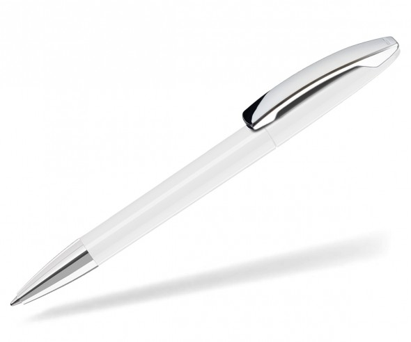 UMA ICON MSI Kugelschreiber 0-0056 weiss