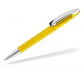 UMA ICON TMSI Kugelschreiber 0-0056 gelb