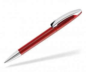 UMA ICON TMSI Kugelschreiber 0-0056 rot