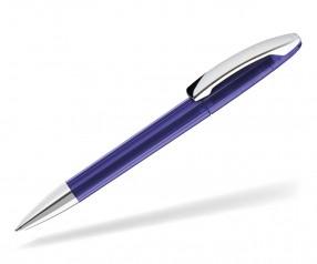 UMA ICON TMSI Kugelschreiber 0-0056 violett