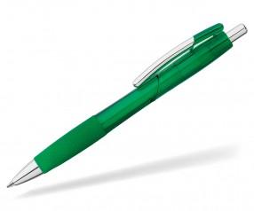 UMA GEL-PEN Kugelschreiber mit Gel-Mine 0065 TSI grün