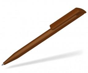 UMA Kugelschreiber POP 0-0071 braun