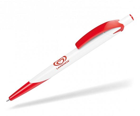 UMA Kugelschreiber BEAT 00077 rot