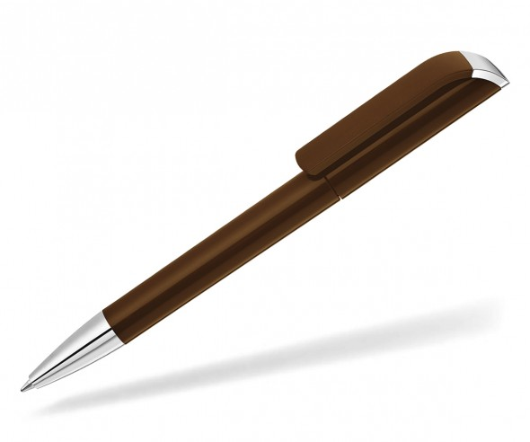 UMA Kugelschreiber EFFECT 0-0086 TOP SI braun