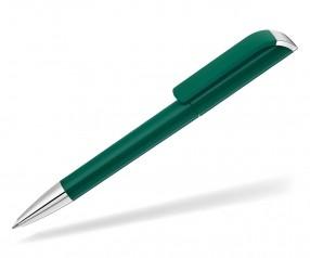 UMA Kugelschreiber EFFECT 0-0086 TOP SI dunkelgrün